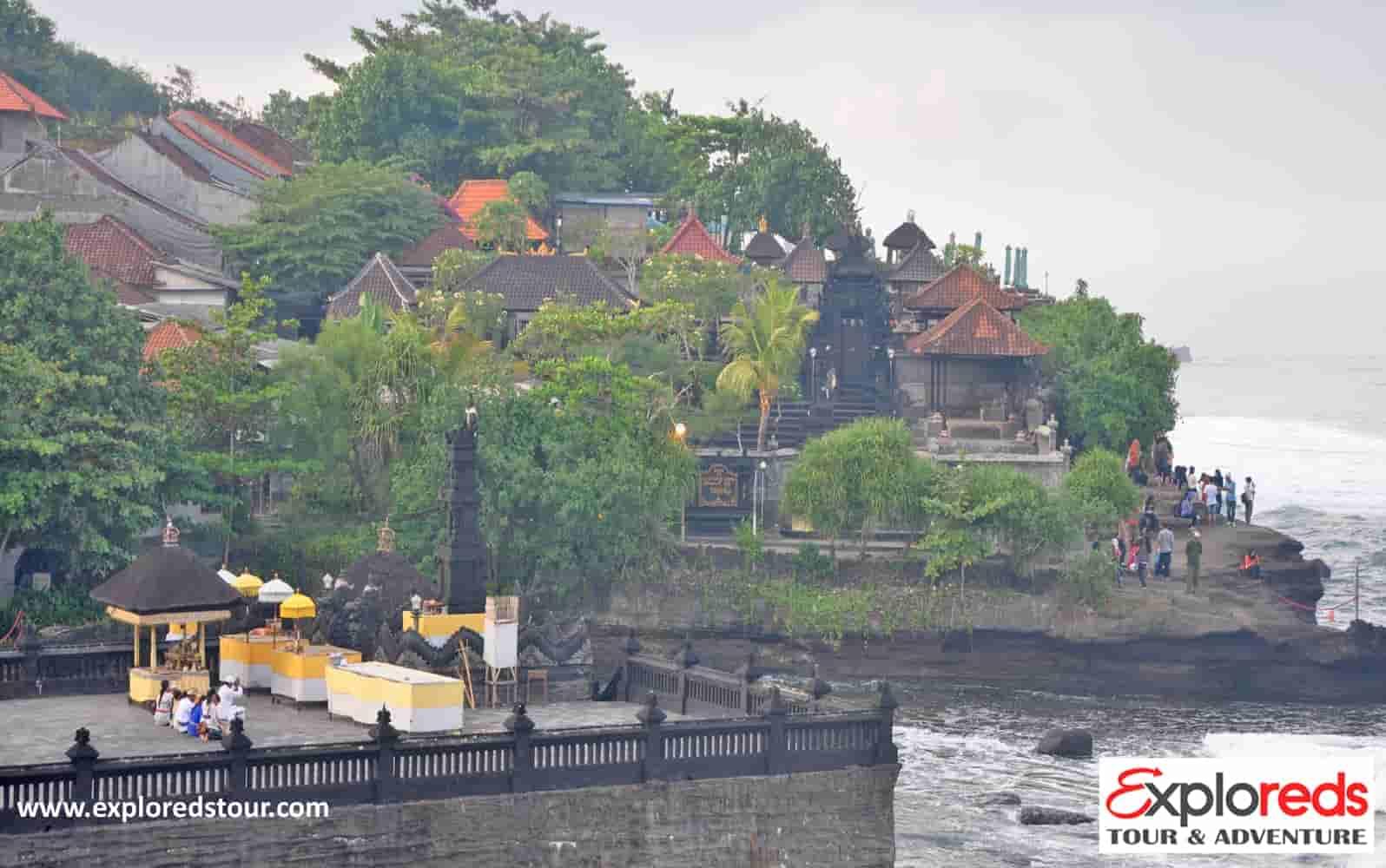 Paket Wisata Tour Bali Ekonomis 3 Hari 2 Malam Exploreds Tour