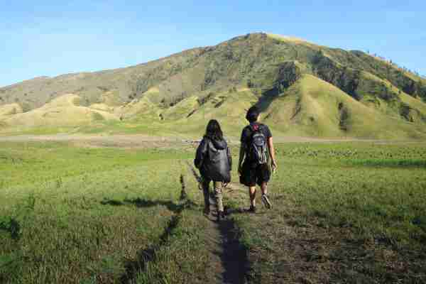 Paket Wisata Malang - PRIVATE BROMO MIDNIGHT TOUR *STANDARD PACKAGE*