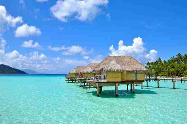 Paket Wisata Malang - PAKET WISATA LOMBOK-GILI TRAWANGAN (2H 1M) Resort Senggigi Beach (EXCLUSIVE PACKAGE)
