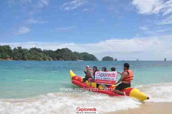 Paket Wisata Malang - WISATA PANTAI MALANG SELATAN *EXCLUSIVE*